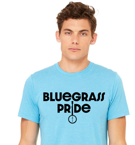 Bluegrass Pride 2019 Shirt