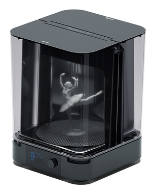 Form Cure de Formlabs