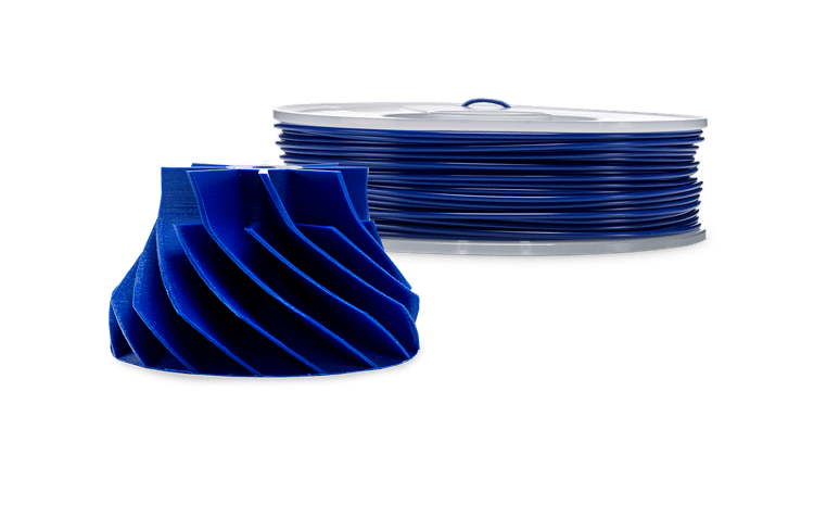 ULTIMAKER FILAMENTO  ABS BLUE  750 gr