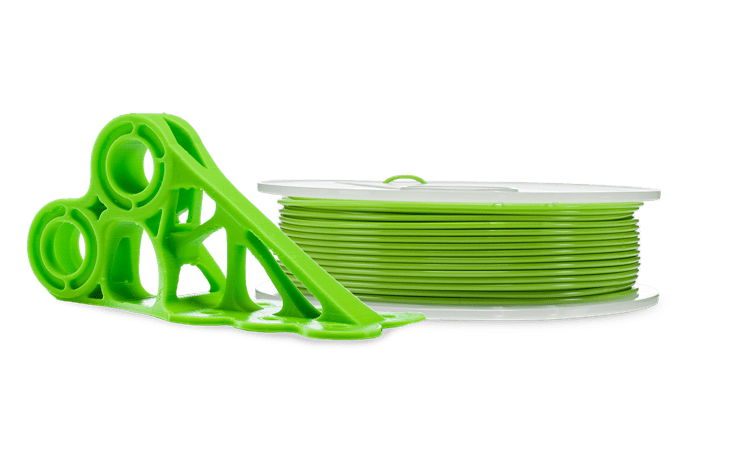 ULTIMAKER FILAMENTO CPE GREEN