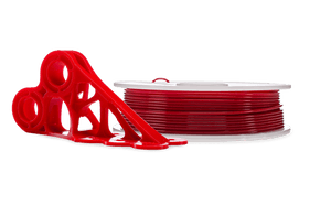 ULTIMAKER FILAMENTO CPE RED