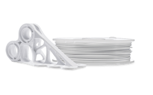 ULTIMAKER FILAMENTO CPE WHITE