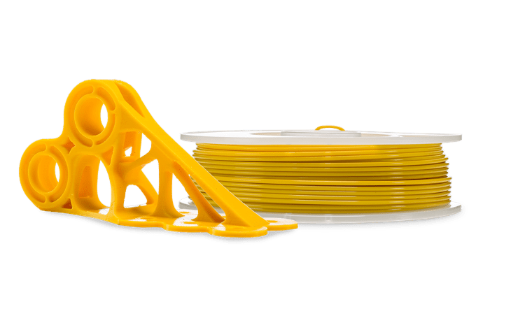 ULTIMAKER FILAMENTO CPE YELLOW