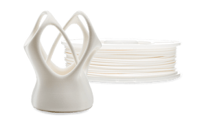 ULTIMAKER FILAMENTO PLA WHITE 750 gr