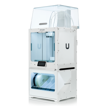 Impresora 3D Ultimaker S5 Pro Bundle