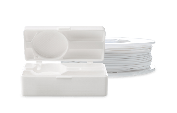 ULTIMAKER FILAMENTO TPU 95A  WHITE