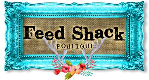 Make a Social Connection with The Feed Shack Boutique