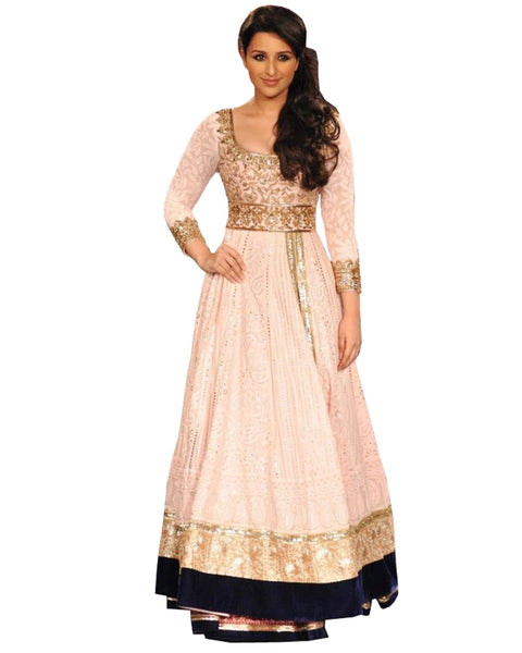 Parineeti Chopra in Anarkali Dress