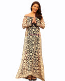 Bollywood Cream Color Aiswarya Long Suit