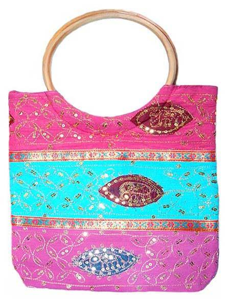 Multy Color Shoulder Bag