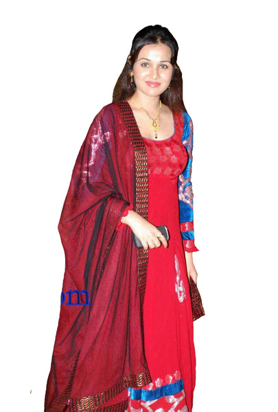 Bollywood salwar kameez(suit)