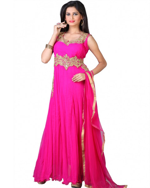 Designer Party Salwar Suit