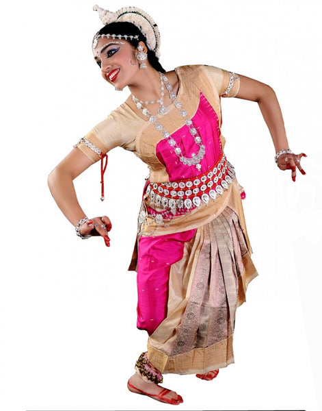 Oddisi Dance Costume