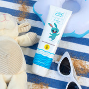 Natural Baby Sunscreen SPF 30