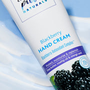 Blackberry Hand Cream