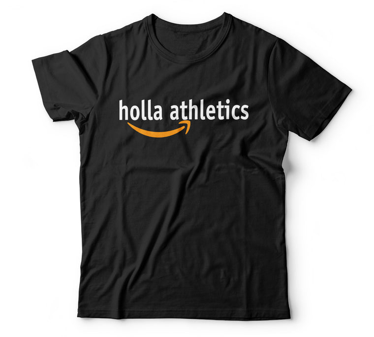 Holla-Amazon BLACK