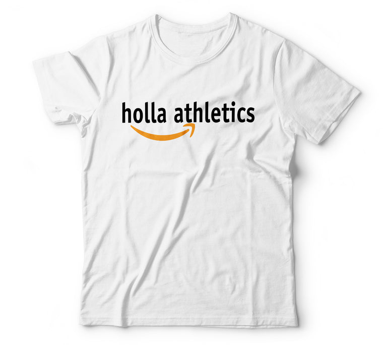 Holla-Amazon WHITE