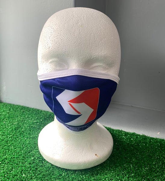 Septa Logo Mask