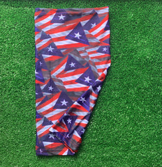 Puerto Rico Neck Gaiter/Face Mask