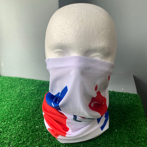 Dominican Republic Neck Gaiter/Face Mask