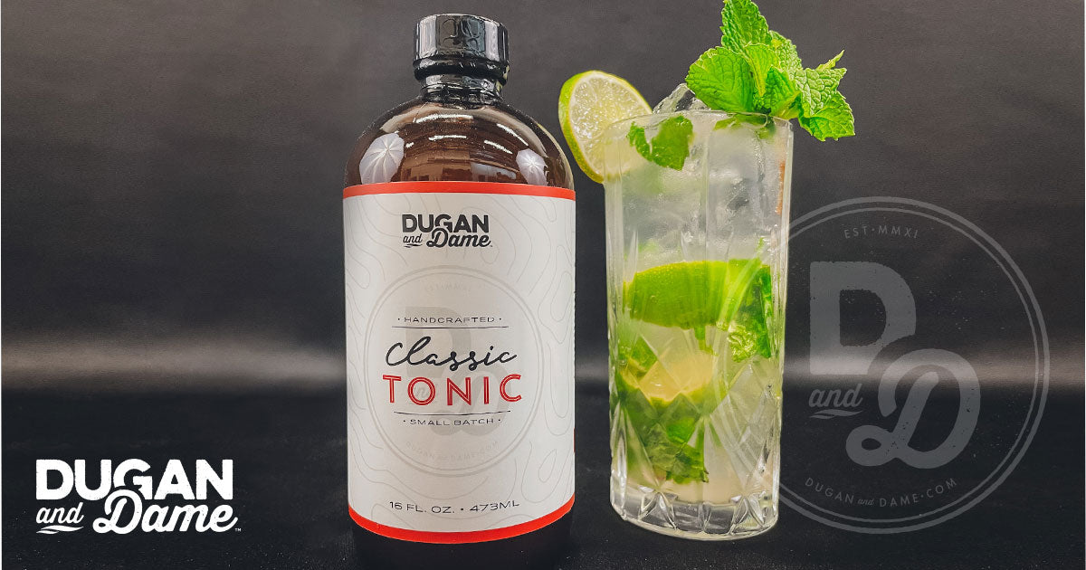 Dugan and Dame - Mojito