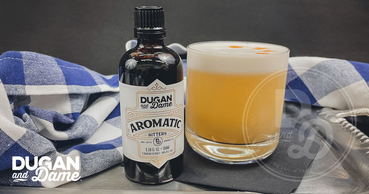Dugan and Dame - Whiskey Sour