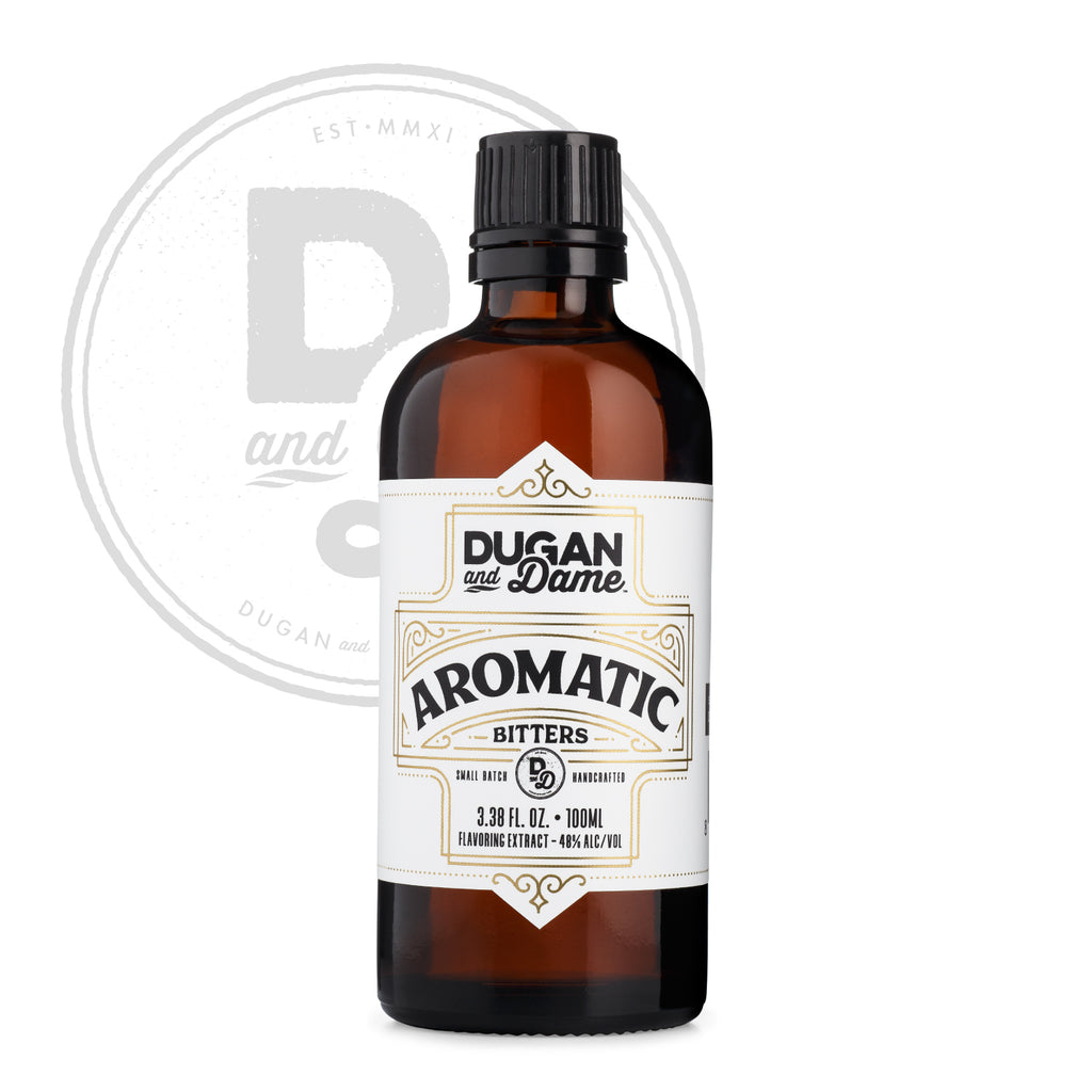 Dugan and Dame Aromatic Bitters
