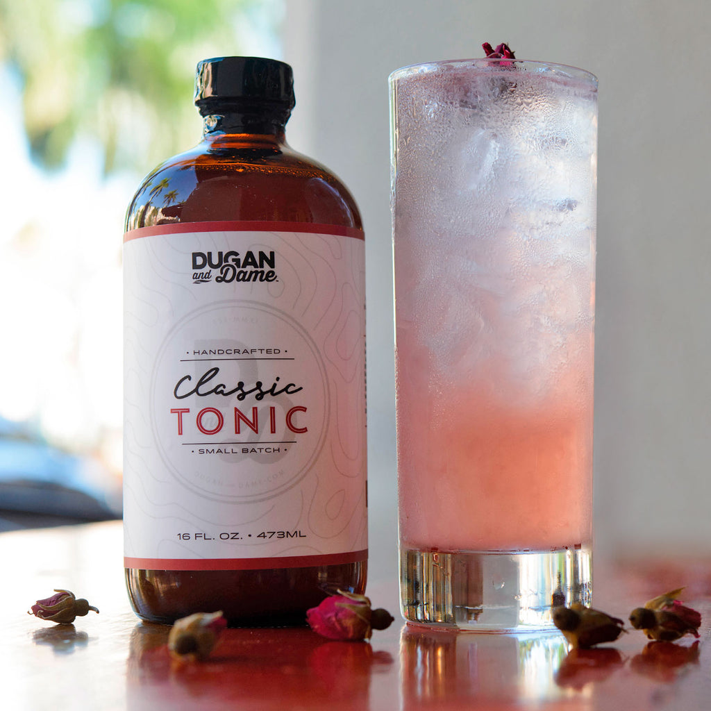 Dugan and Dame Classic Tonic Lifestyle