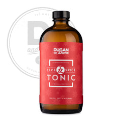 Dugan and Dame Five Spice Tonic