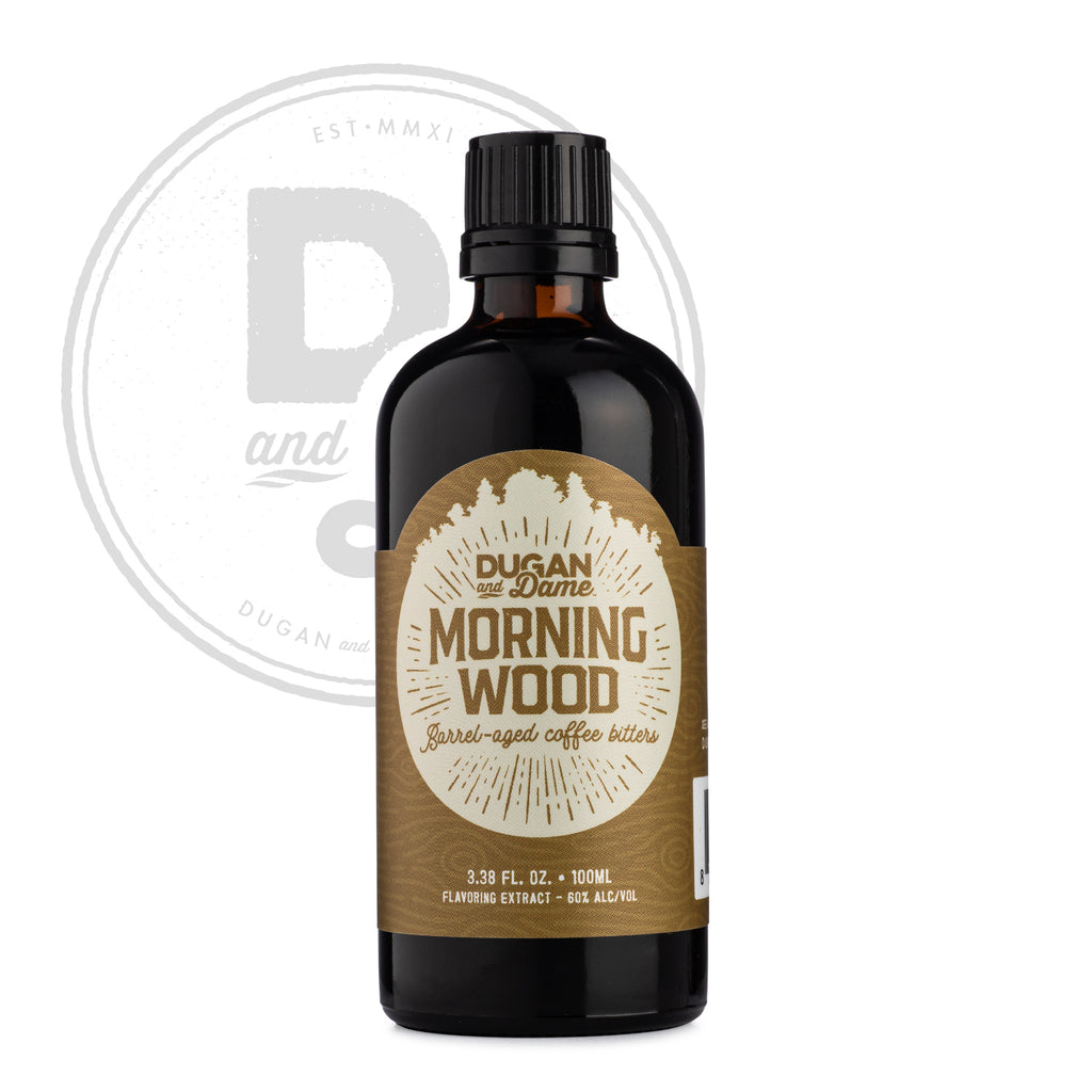 Dugan and Dame Morning Wood Cocktail Bitters