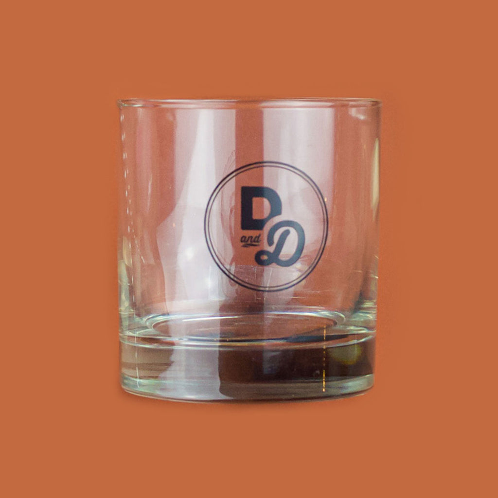 Whiskey Glasses | Set of 2