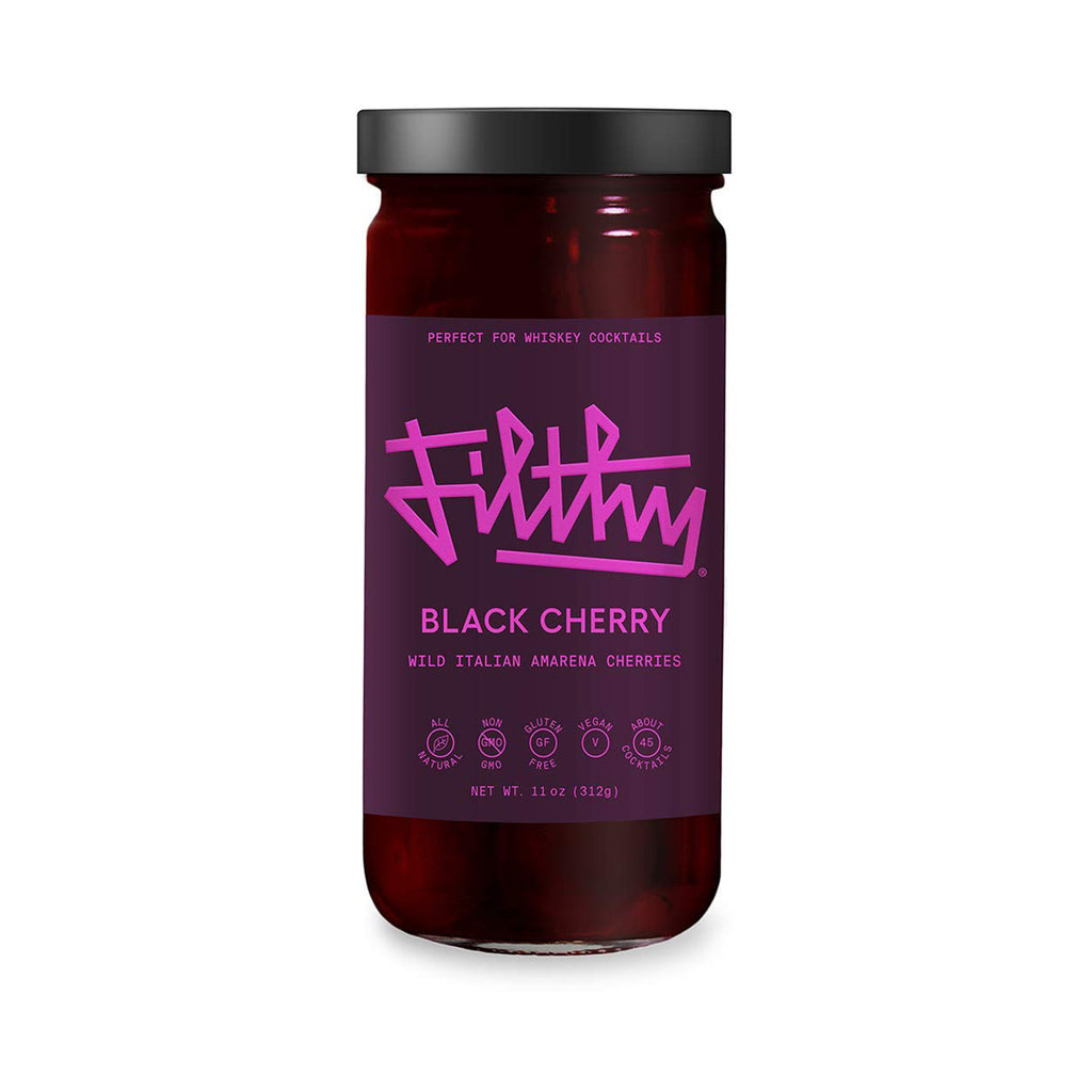 Filthy Black Cherry