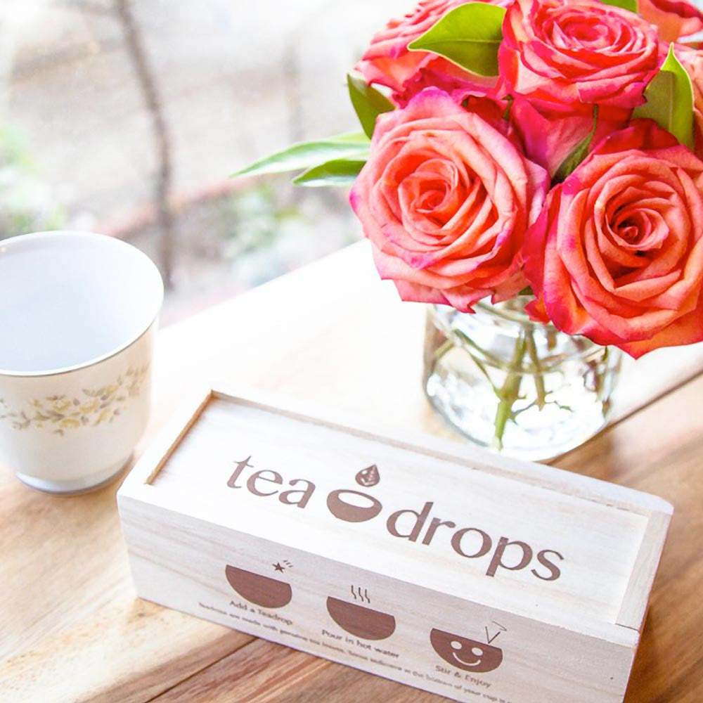 Tea Drops Box