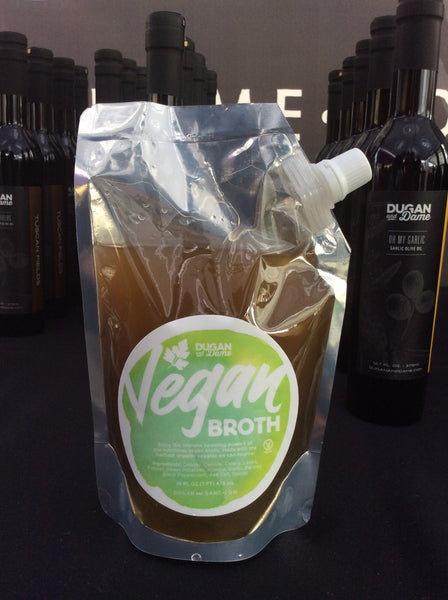 Broth - Vegan