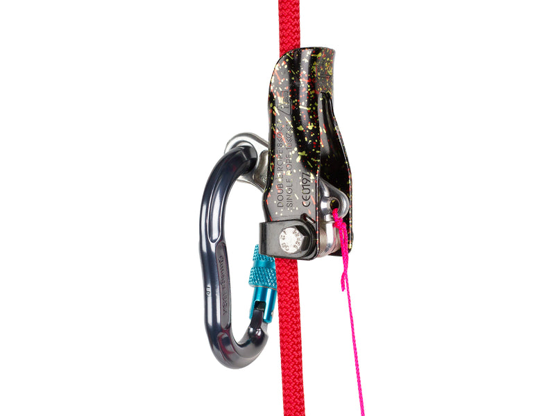 Swivels + Fall Protection