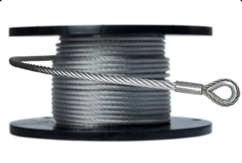 Zip Line Cable