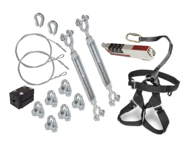 Cableless BrakeHawk Kit