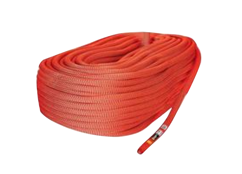 Rope - Red climbing rope (Per Foot)