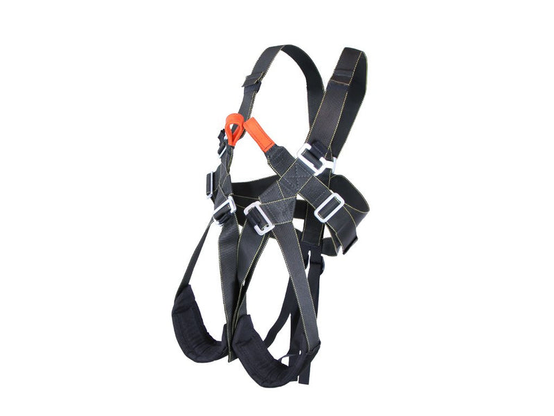 Harnesses, Full Body Harness, Zipline Harness, Zip Line Harness