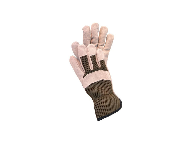 Rocks Edge Client Leather Glove
