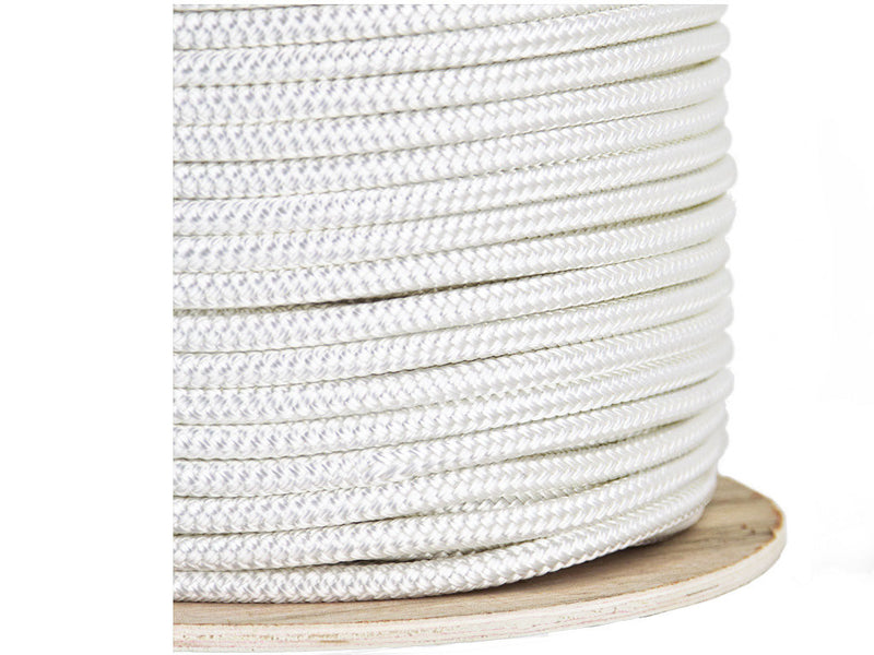 "Rope - 3/8"" Solid Braid Nylon      (Per Foot)"