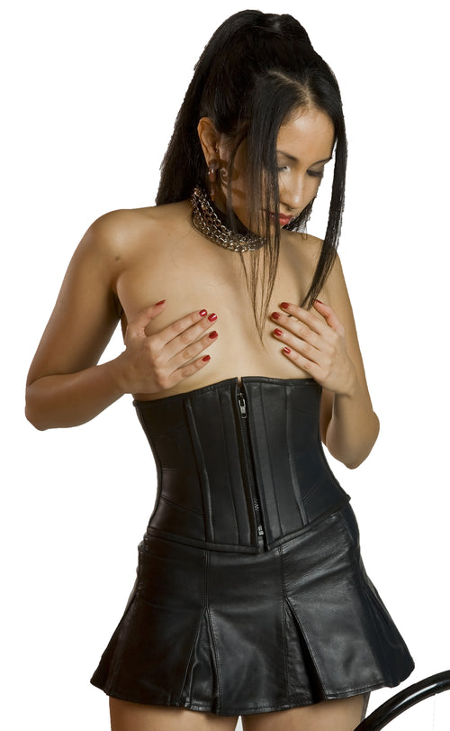CCORSET LEATHER
