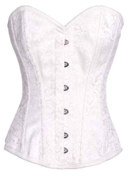 FULL BUST BRIDAL CORSET JACKIE