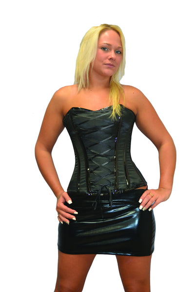 AFTER DARK CORSETS