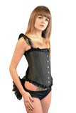 AFTER DARK CORSET VIVIEN