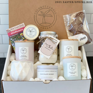 Easter Spring Subscription Box