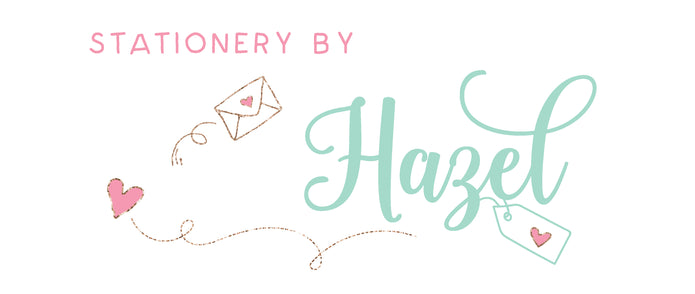 Stationery by Hazel