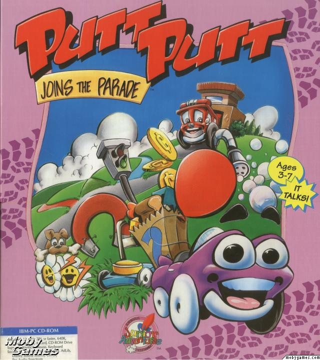 puttputt-joins-the-parade-cover