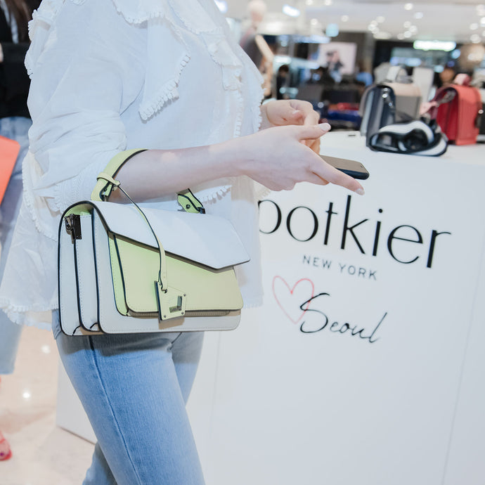Botkier Loves Seoul