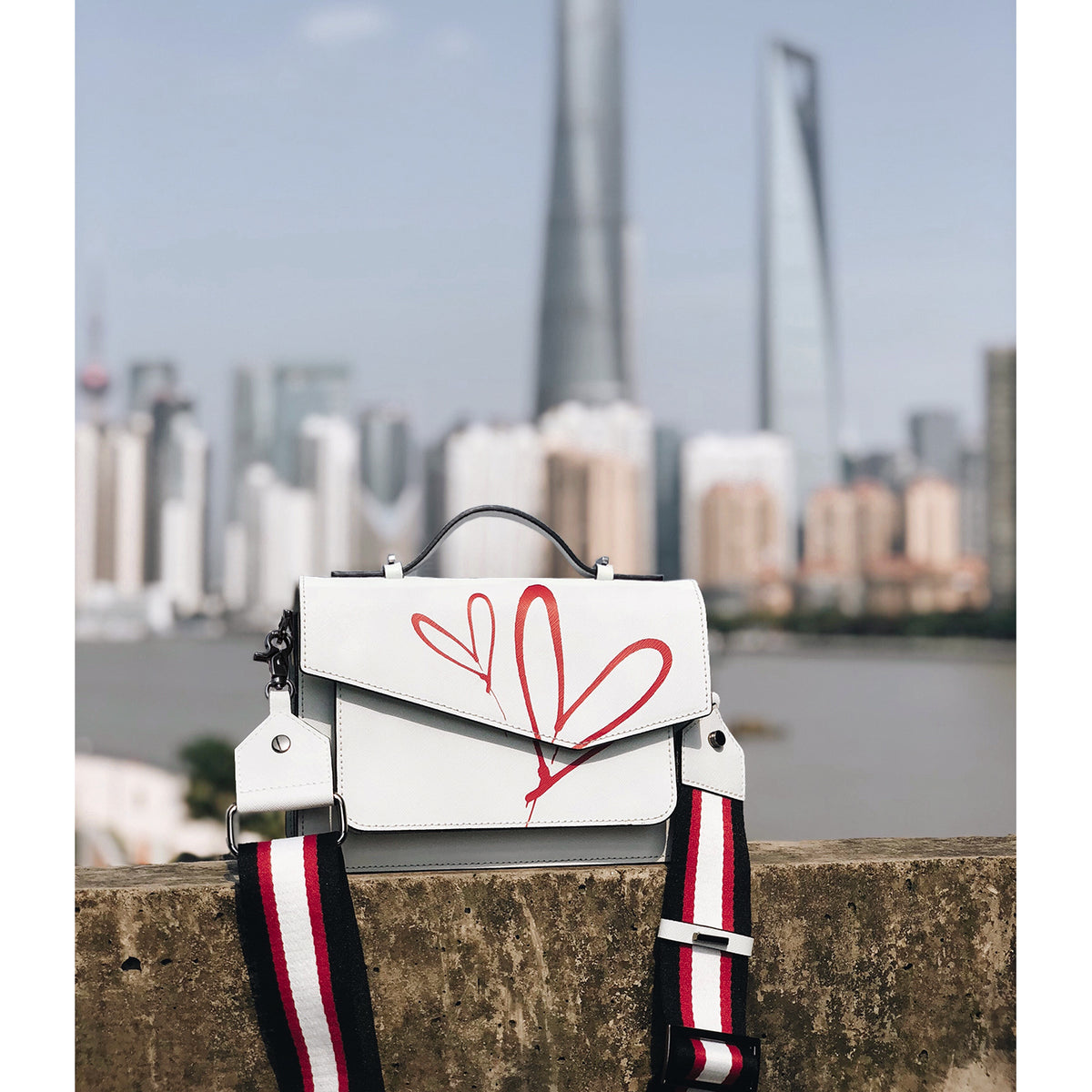 Botkier Loves Shanghai
